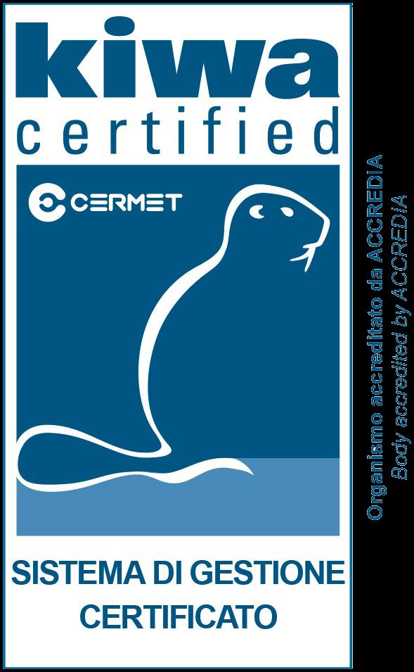 Certificazione UNI EN ISO 9001 Torsellini